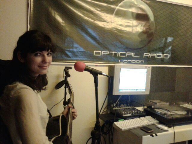 Optical Radio
