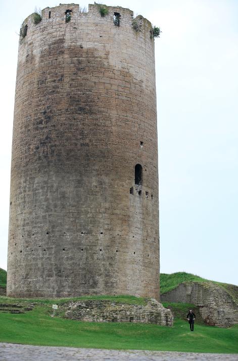 de Bastion, bastion