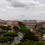 Tales from the Rails – Rome: selfie sticks and expectations