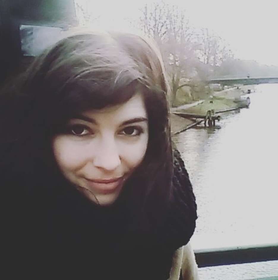 Roxanne de Bastion_Lübeck